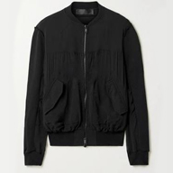 Bomber & Harrington Jackets