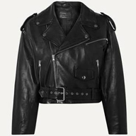 Leather & Biker Jackets